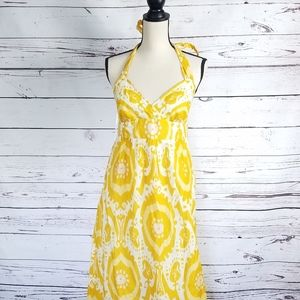 J. Crew collection maxi dress size 6